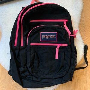 Jansport Backpack!